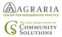 Agraria Arthur Morgan Insistute for Community Solutions